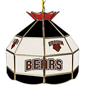 Trademark Games Brown Bears 16'' Tiffany Lamp