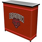Trademark Games Brown Bears Portable Bar