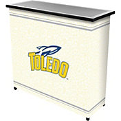 Trademark Games Toledo Rockets Portable Bar