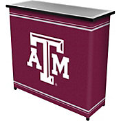 Trademark Games Texas A&M Aggies Portable Bar