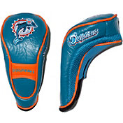 Team Golf Miami Dolphins Hybrid Headcover