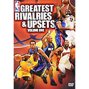 NBA Greatest Rivalries & Upsets, Volume One DVD
