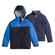 The North Face Boys' Chimborazo 3-in-1 Jacket - Past Season