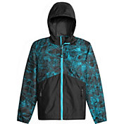 The North Face Flurry Wind Hooded Jacket - Past Season