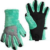 The North Face Girls' Denali Thermal Etip Gloves