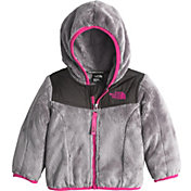 The North Face Infant Oso Fleece Jacket