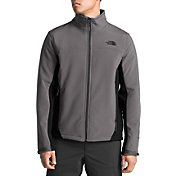 The North Face Men's Apex Chromium Thermal Soft Shell Jacket - Past Season