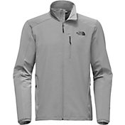 The North Face Men's Apex Pneumatic Soft Shell Jacket
