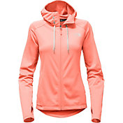 The North Face Women's Tech Mezzaluna Full Zip Hoodie