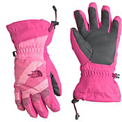 The North Face Youth Girls' Revelstoke Etip Insulated Gloves