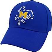 Top of the World Men's McNeese State Cowboys Royal Blue Premium Collection M-Fit Hat