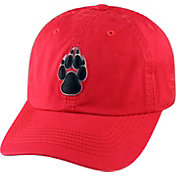 Top of the World Men's New Mexico Lobos Cherry Crew Adjustable Hat