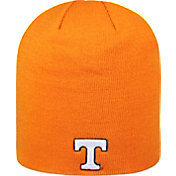 Top of the World Men's Tennessee Volunteers Tennessee Orange TOW Classic Knit Beanie