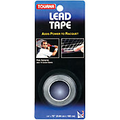 Tourna 1/4' Lead Tape Roll