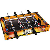 Triumph Lumen-X Foosball Tabletop Game