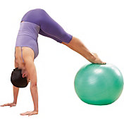 STOTT PILATES 65 cm Stability Ball with DVD