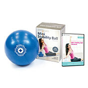 Mini Stability Ball Kit