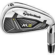 TaylorMade 2017 M2 Irons - (Steel)