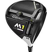 New TaylorMade M1 Driver