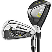 TaylorMade Women's 2017 M2 Rescue/Irons - (Graphite)