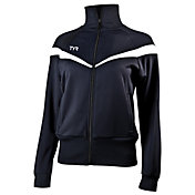 TYR Women's Freestyle Warm-Up Jacket