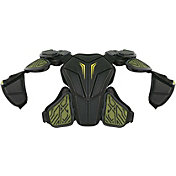 Under Armour Men's Command Pro Lacrosse Shoulder Pads
