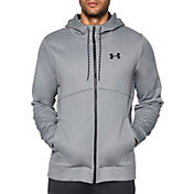 Under Armour Men's Storm Armour Fleece Full Zip Hoodie