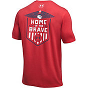 Under Armour Men's Home of the Brave T-Shirt