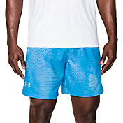 Under Armour Men's 7'' Launch Printed Running Shorts