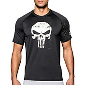 Under Armour Men's Alter Ego Punisher T-Shirt