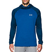 Under Armour Men's Tech French Terry Popover Sweatshirt
