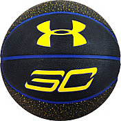 Under Armour Stephen Curry 2.5 Official Basketball (29.5)