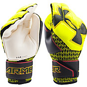 Under Armour Adult Desafio Premier Soccer Goalkeeper Gloves