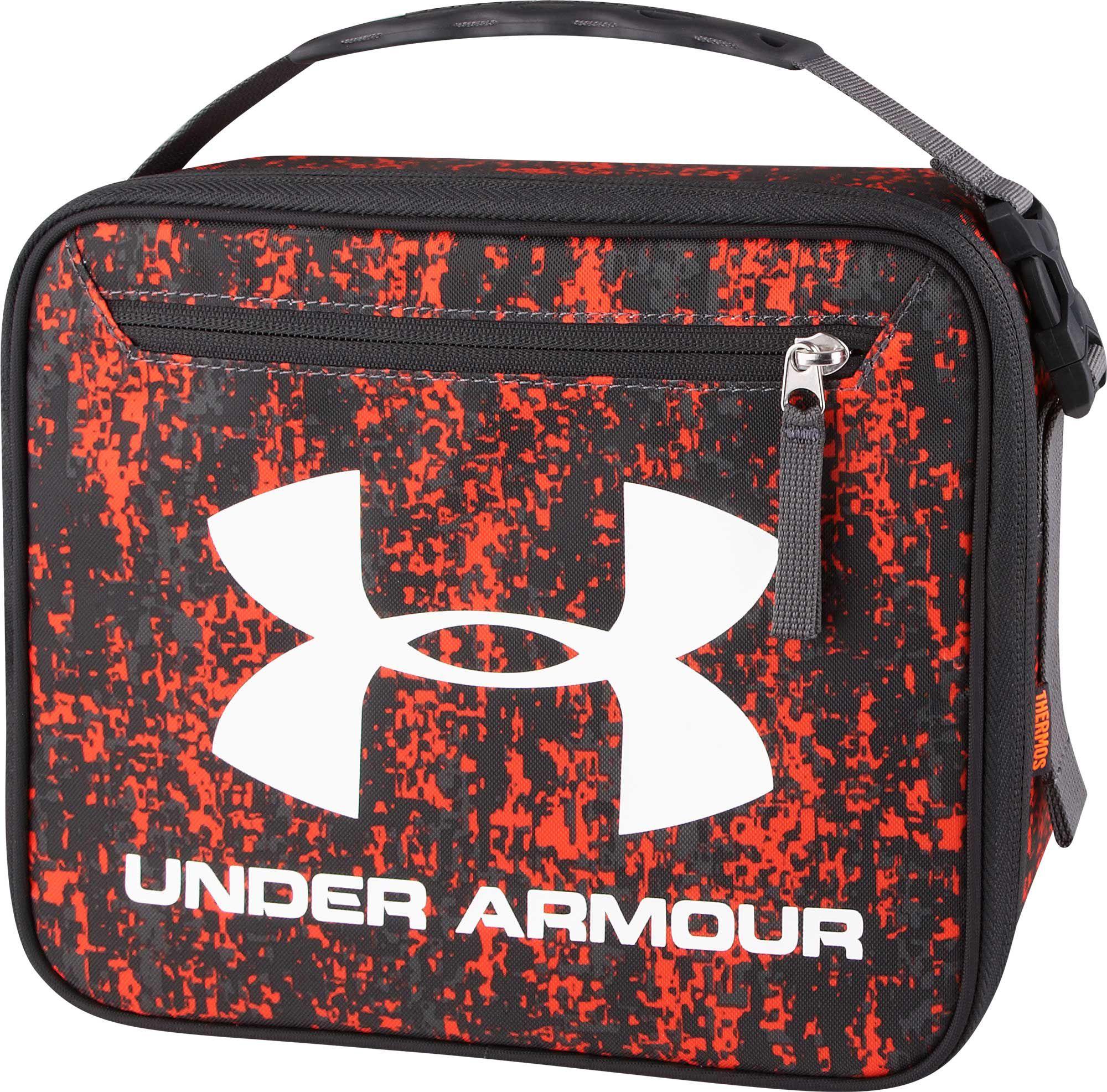 Under Armour Boys\u0027 Lunch Box