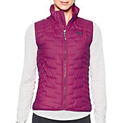 Under Armour Women's ColdGear Reactor Insulated Vest