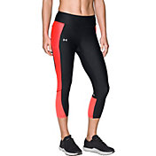 Under Armour Women's Fly-By Running Capris