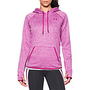 Under Armour Women's Storm Armour Fleece Twist Print Hoodie