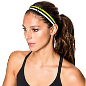 Under Armour Women's Mini Headbands – 6 Pack