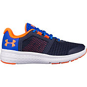 Under Armour Kids' Preschool Fuel RN Running Shoes