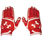Under Armour Youth Heater Batting Gloves