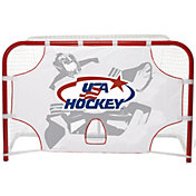 USA Hockey 54' SHOTMATE Hockey Shooting Target