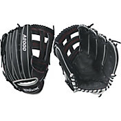 Wilson 12.75' 1799 A2000 SuperSkin Series Glove