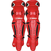 Wilson Intermediate ProMOTION Catcher's Leg Guards