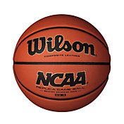 Wilson NCAA Replica Game Basketball (28.5')