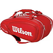 Wilson Tour V Tennis Bag – 9 Pack