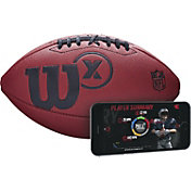 Wilson X Connected Junior Football