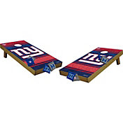 Wild Sports 2' x 4'  New York Giants Tailgate Bean Bag Toss Shields