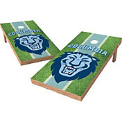 Wild Sports 2' x 4' Columbia Lions XL Tailgate Bean Bag Toss Shields