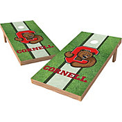Wild Sports 2' x 4' Cornell Big Red XL Tailgate Bean Bag Toss Shields