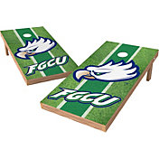 Wild Sports 2' x 4' Florida Gulf Coast Eagles XL Tailgate Bean Bag Toss Shields